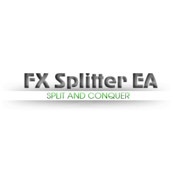 Fx Splitter EA with mt4 forex proSystem analyzer